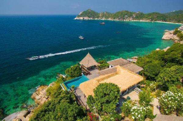 Cape Shark Villas Koh Tao
