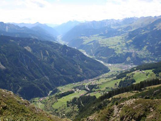 Alpenapartments