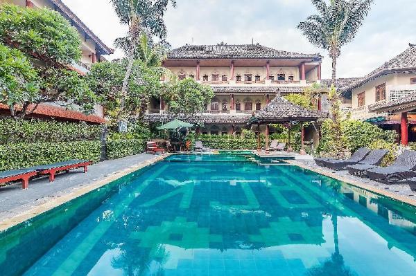 ZEN Rooms Kuta Kubu Anyar 2 Bali