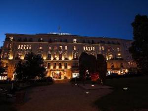 โฮเทล บริสทอล ซาลซ์บูร์ก (Hotel Bristol Salzburg)