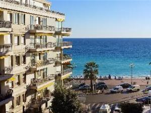 อพาร์ตเมนต์ ลา โพรเมเนด แกมเบ็ทต้า นีซ (Apartment La Promenade Gambetta Nice)