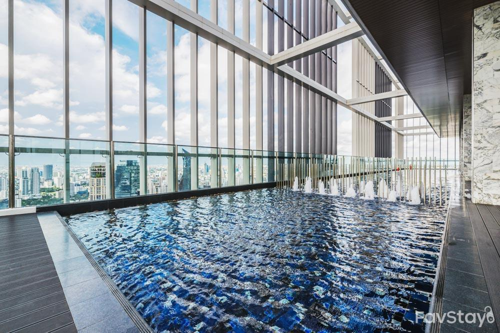 Sky Pool Panoramic50Fl, Park 24 Condominium/WIFI Sky Pool Panoramic50Fl, Park 24 Condominium/WIFI
