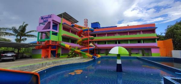 Chiang Rai Park Resort Chiang Rai