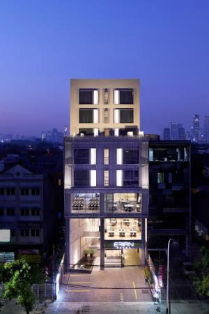 Erian Hotel Jakarta