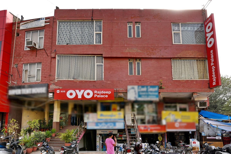 OYO 305 Hotel Rajdeep Palace