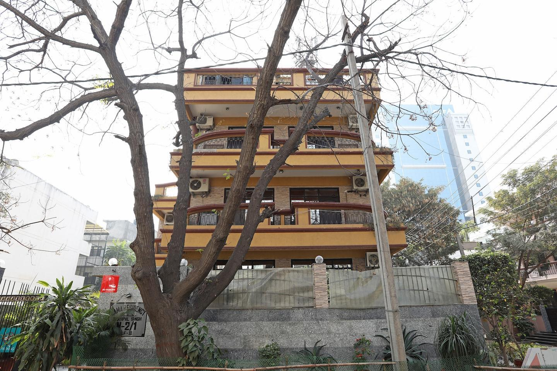 OYO 544 Hotel Rama Residency