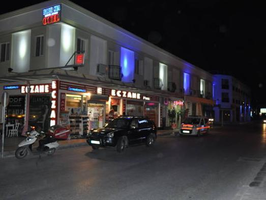 Blue Sea Boutique And Suite Hotel