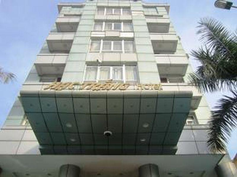 Hac Trang Hotel