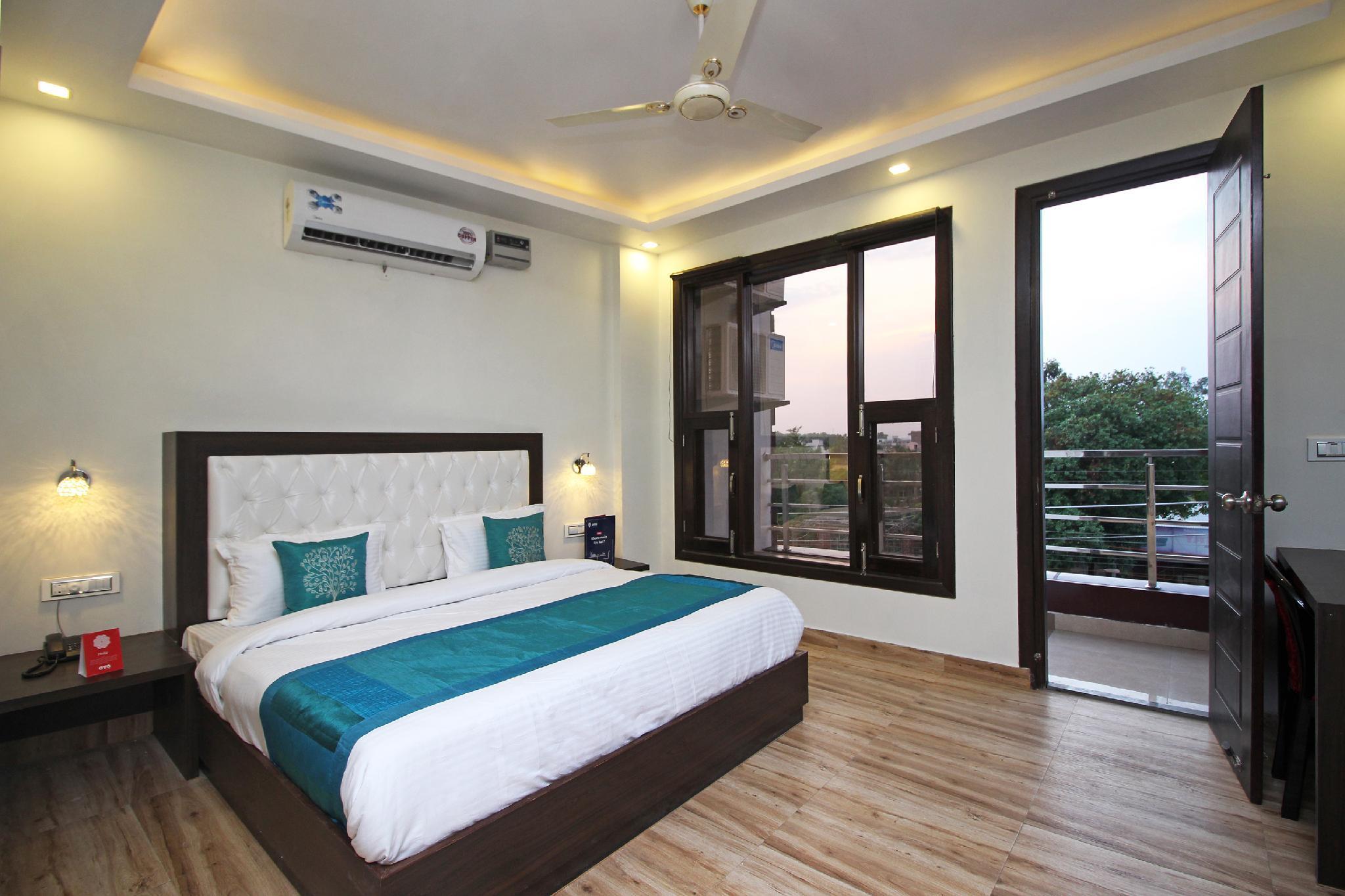 Capital O 8982 Surya Residency