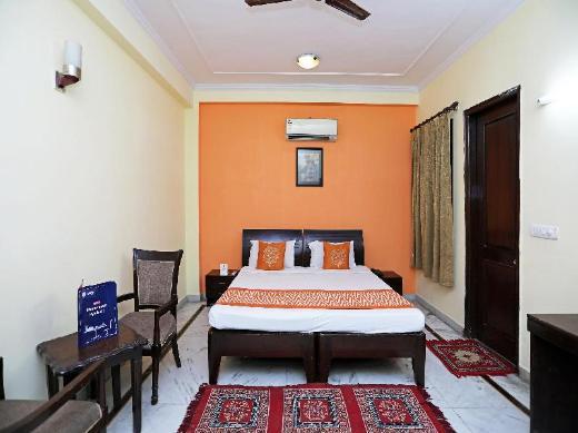 OYO 641 Hotel Nityas Residency