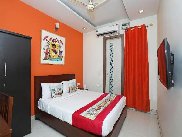 OYO Flagship 555 Pitampura New Delhi and NCR