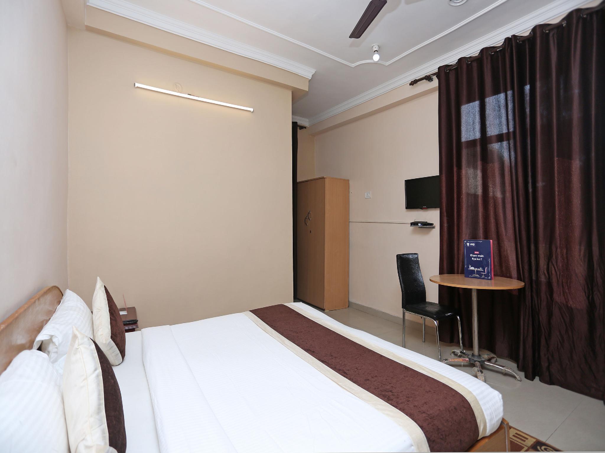 OYO 10216 Hotel UK Retreat