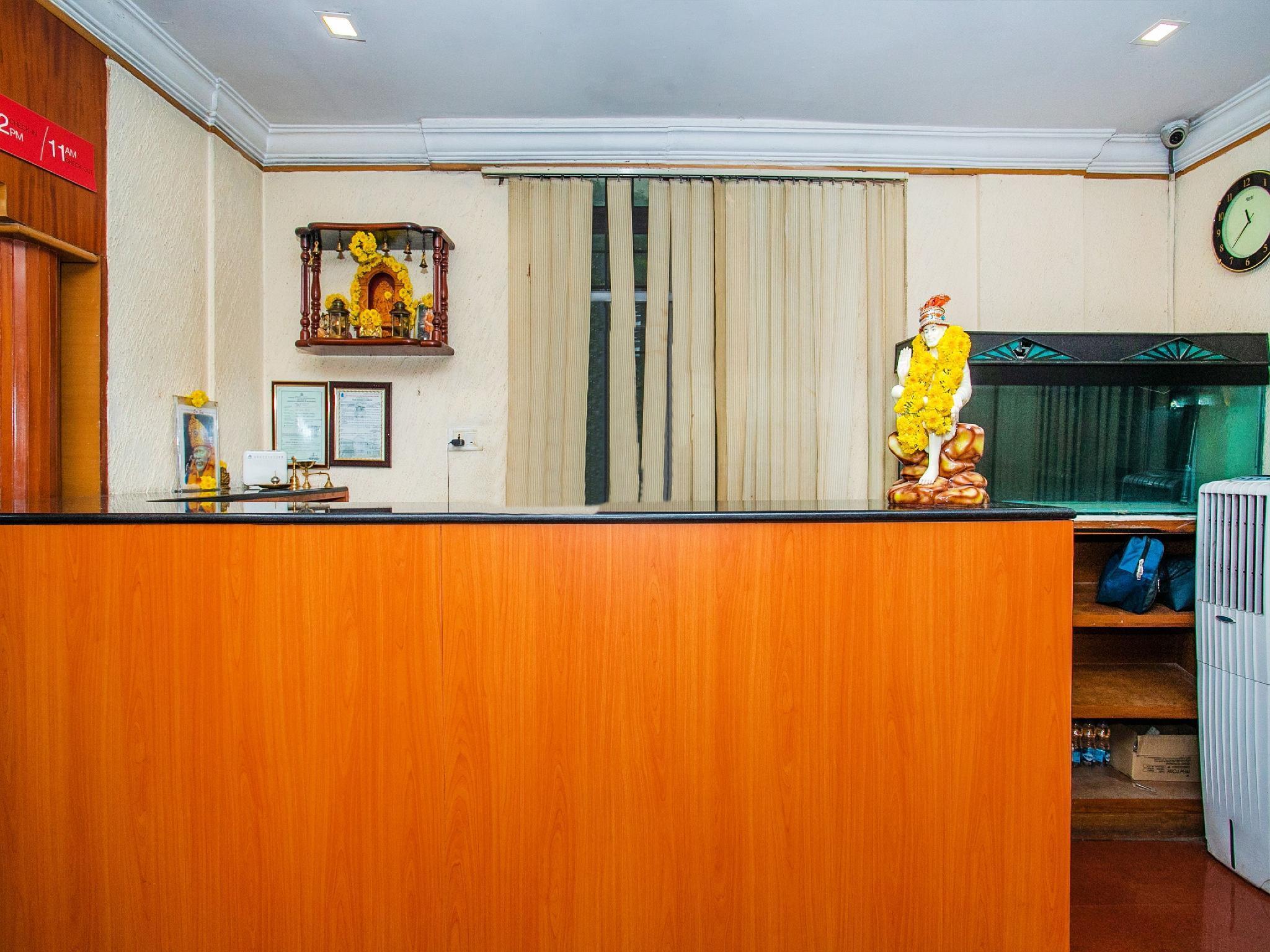 OYO 331 Hotel Skanda Shelters