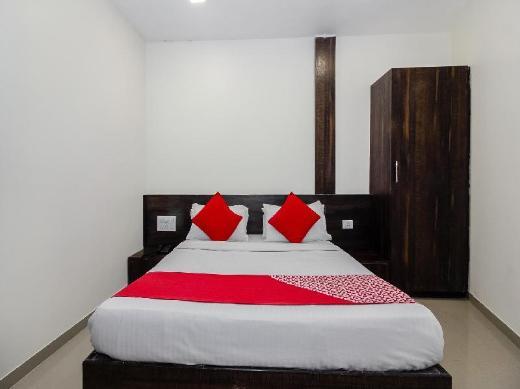 OYO 3630 Hotel Ajwa