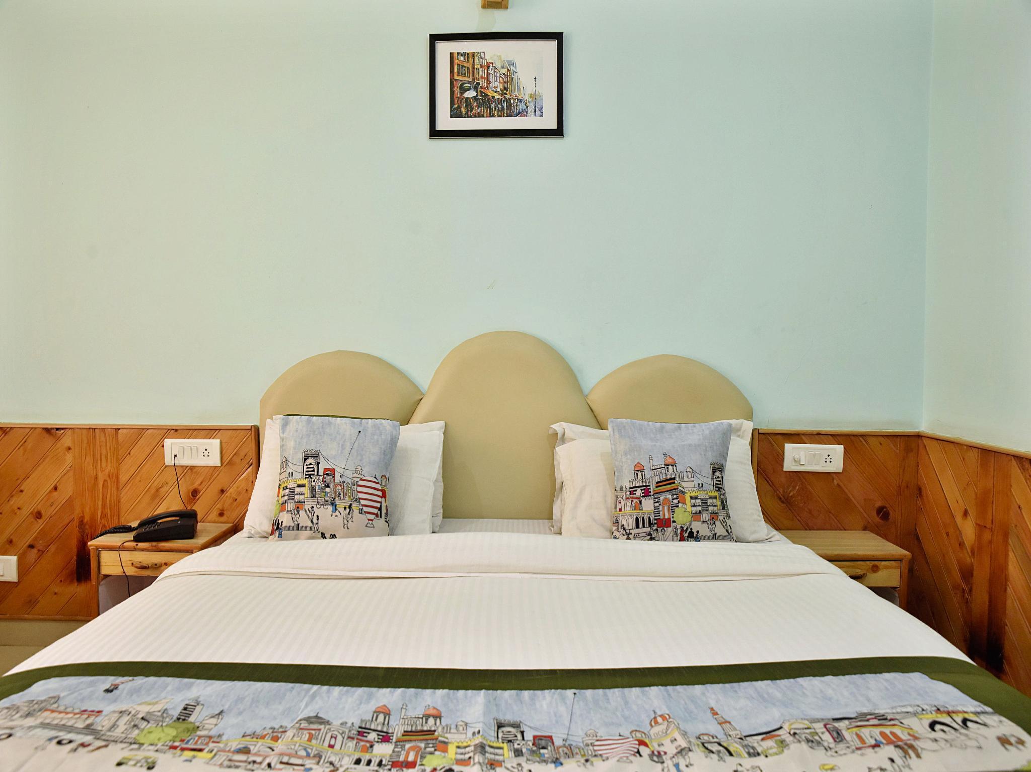 OYO 4637 Hotel K Square
