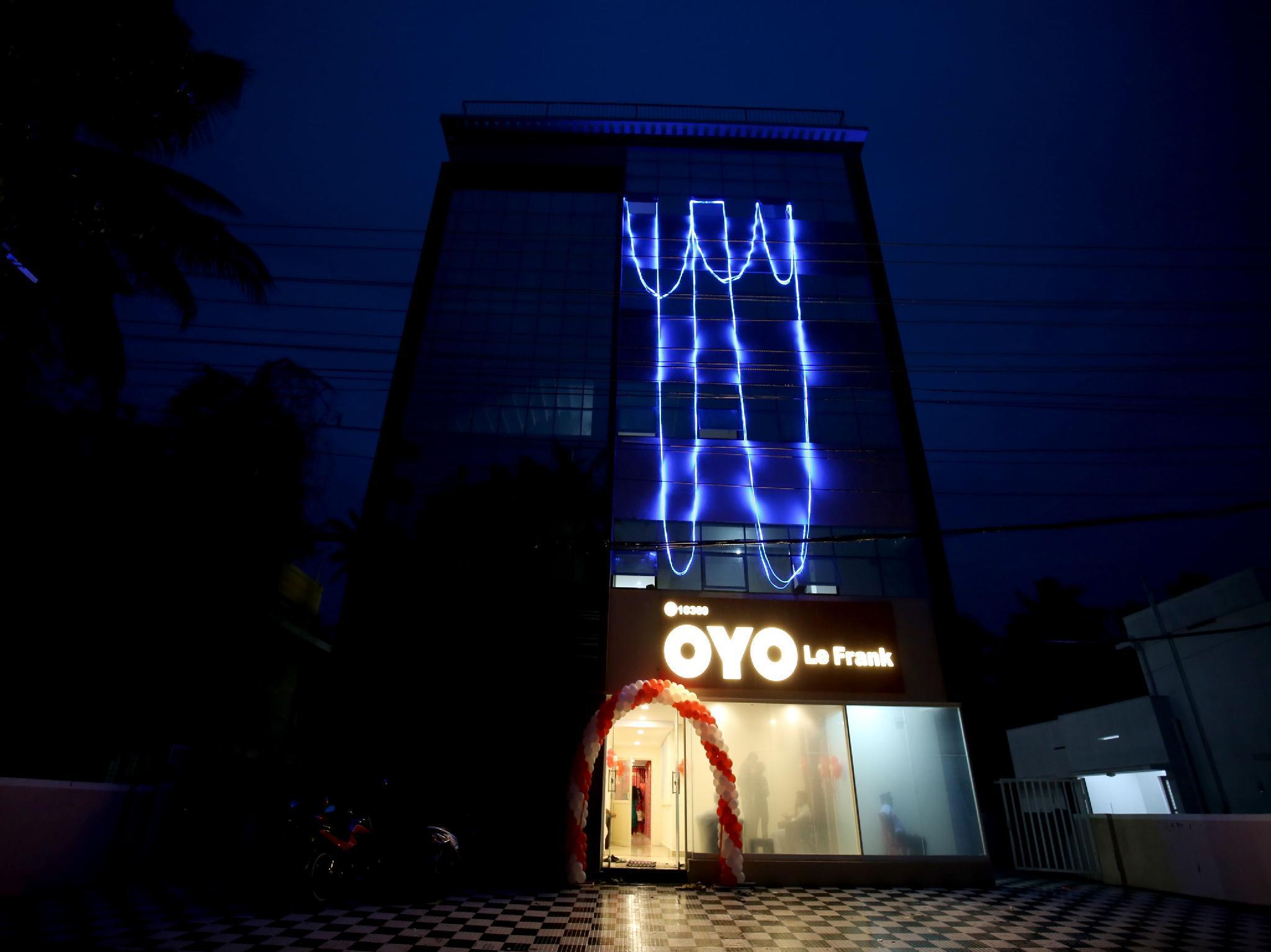 OYO 10369 Technopark Phase 3