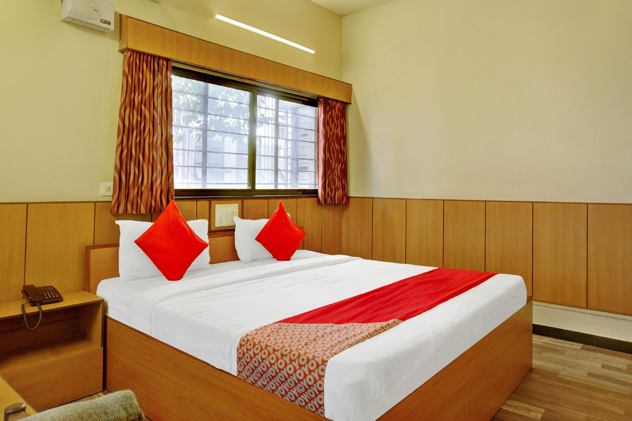 OYO 9831 Hotel Pathik