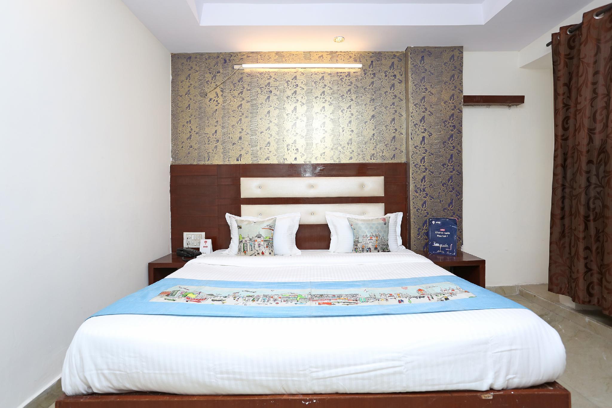OYO 7684 Hotel Repose Villa
