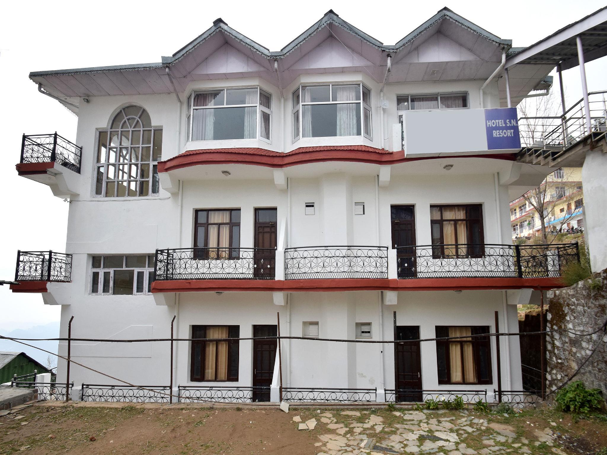 OYO 6983 SN Resort