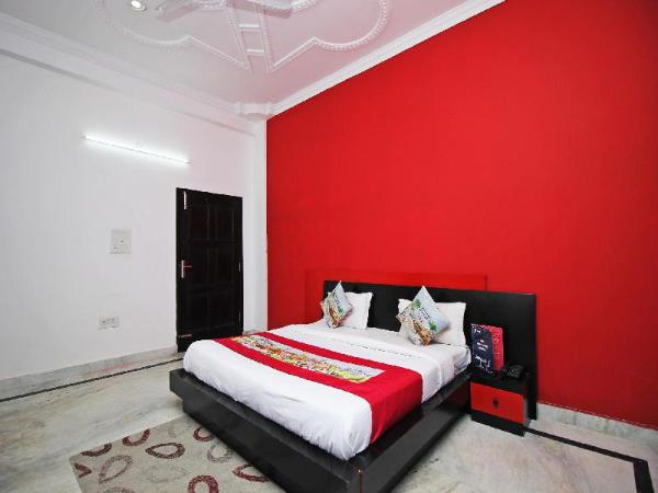 OYO 9076 Absin Hospitality 2 New Delhi and NCR