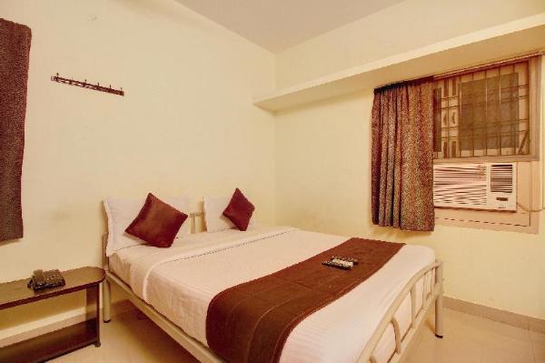 OYO 3860 Apartment JLS Gruha Chennai