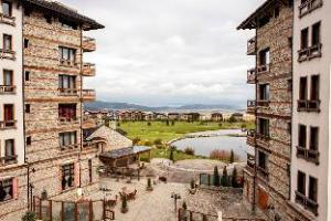 O Pirin Golf & Country Club Apartment Complex (Pirin Golf & Country Club Apartment Complex)