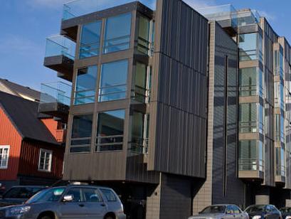 Reykjavik Harbour Apartments