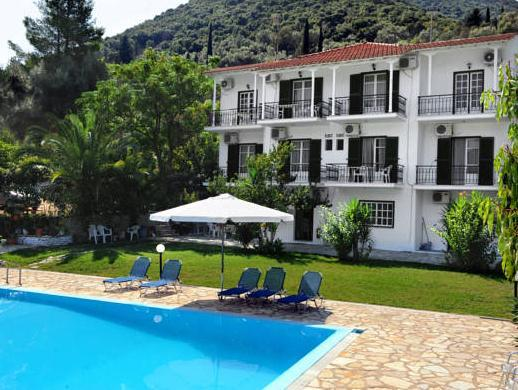 Vliho Bay Suites And Apartments