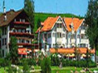 Hotel Am Hopfensee