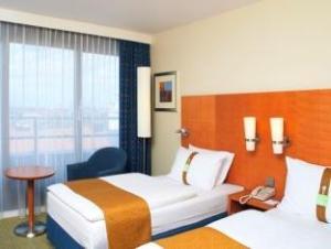 慕尼黑市中心假日酒店 (Holiday Inn Munich City Centre)