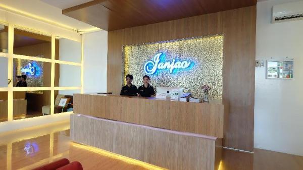 Janjao Hotel Udon Thani