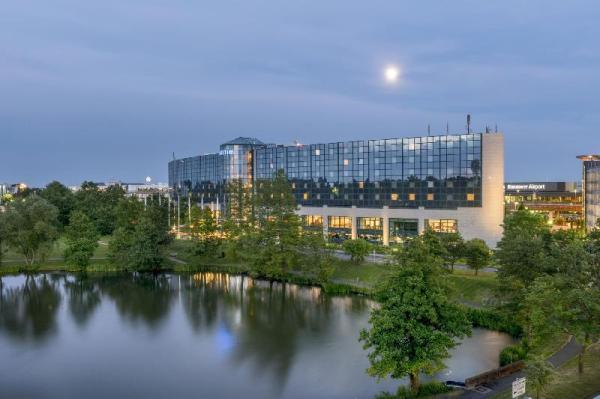 Maritim Airport Hotel Hannover Hannover