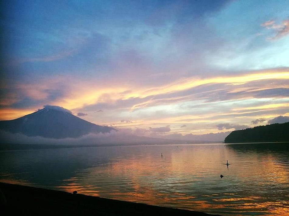 Lake Lodge YAMANAKA
