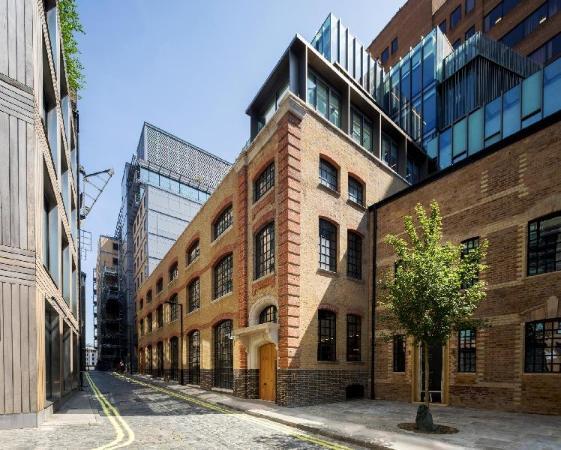 Native Bankside Apartments London