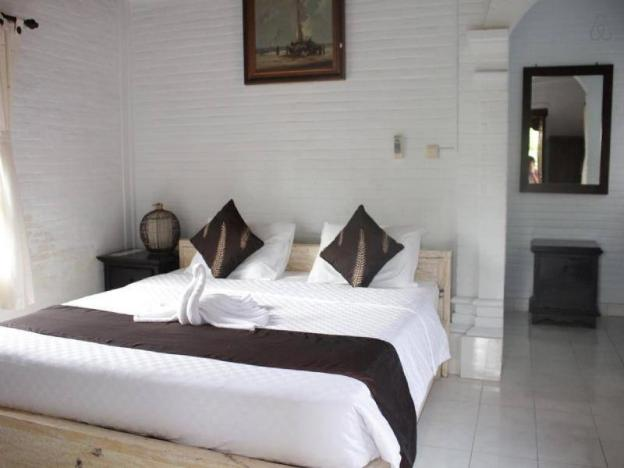 Best 1 BDR Bungalows at Monkey Forest Ubud