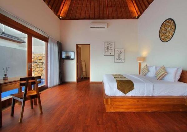 One BDR Luxury Villas in Umalas Bali