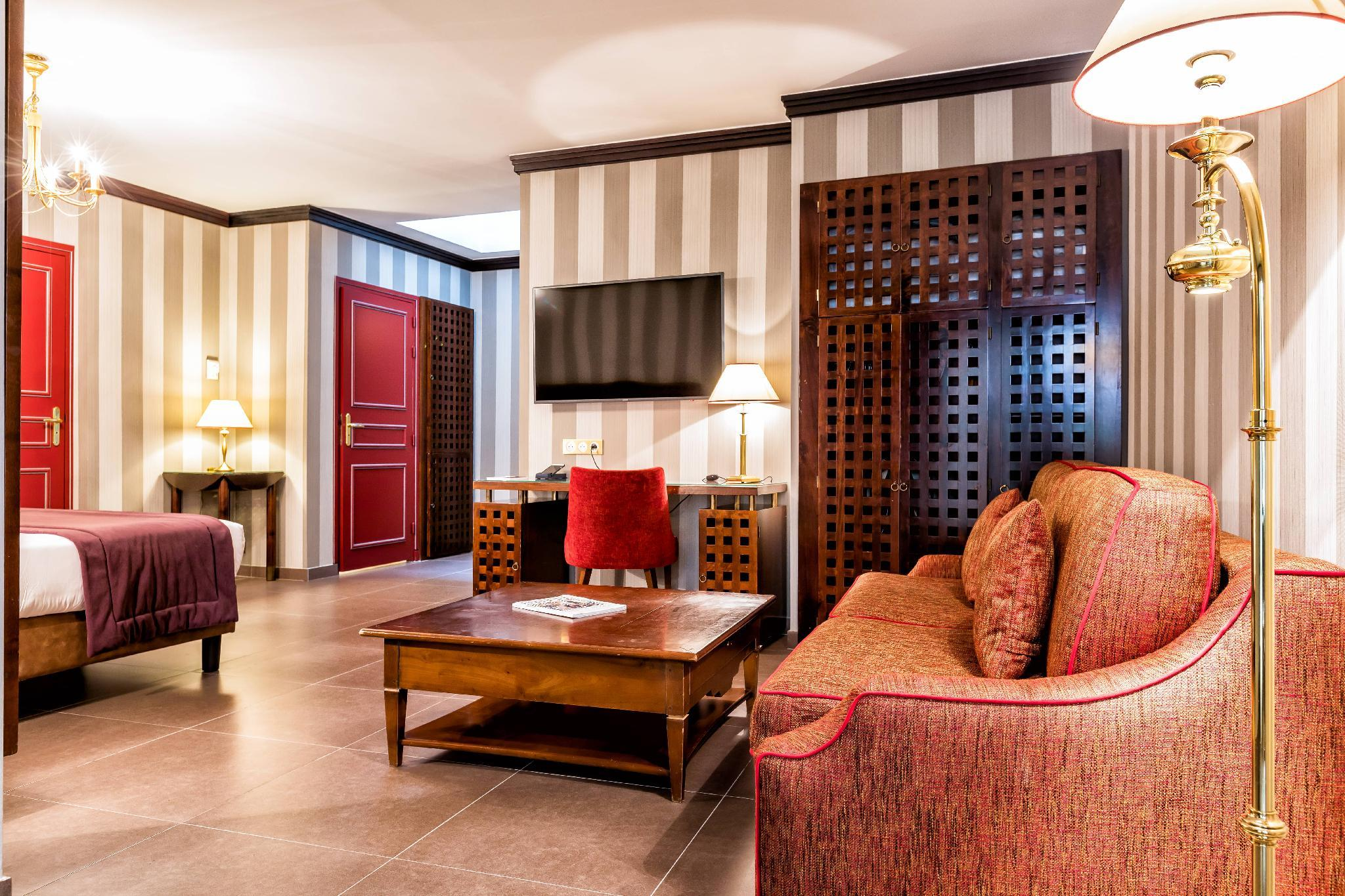 Villa Pantheon Hotel