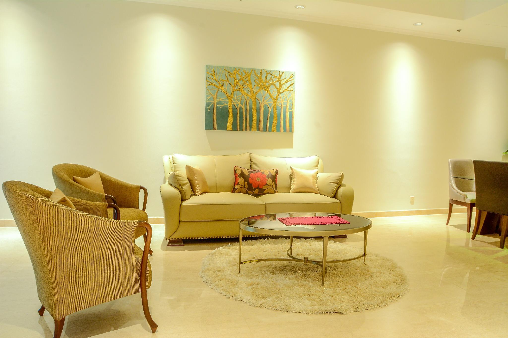 Review Exclusive 3BR Apt Sudirman Residence by Travelio
