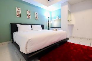 Elegant 1BR Loft Casa De Parco Apt By Travelio Tangerang