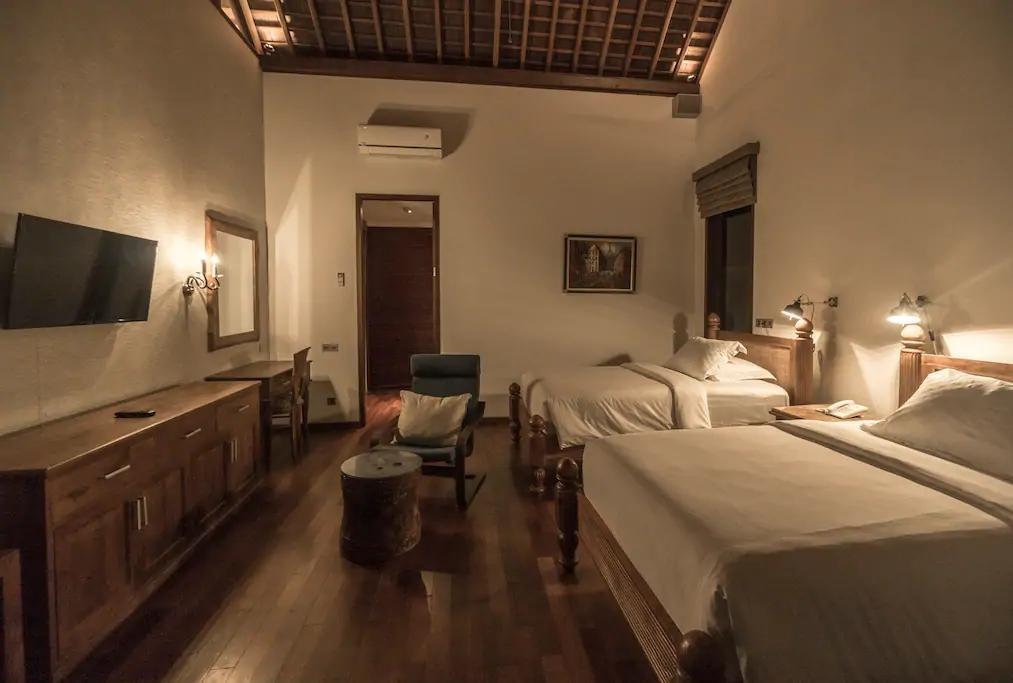 Review Brand New luxury villa by Pandawa Beach #1 DKTH