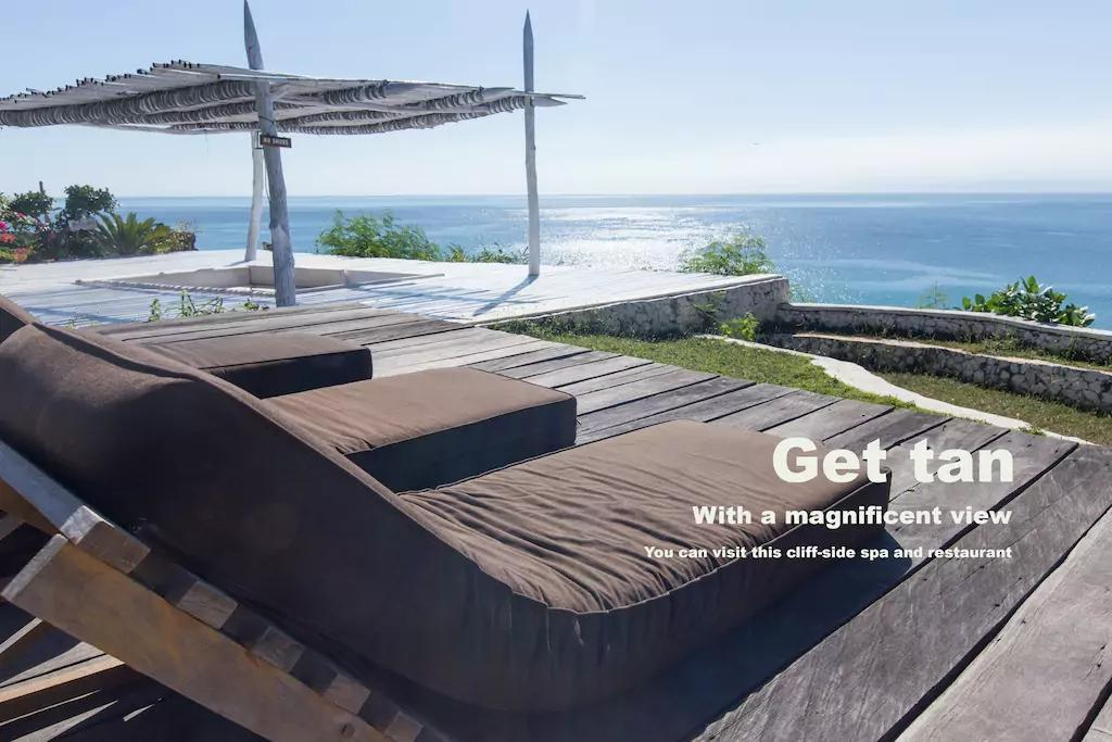 Discount Villa 5 minute to famous Balangan beach