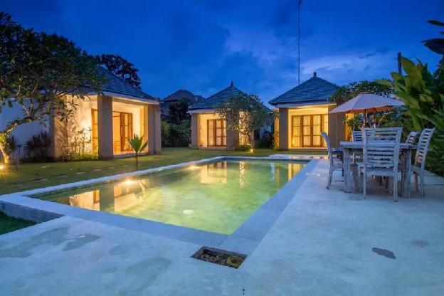 Spacious, Stylish Bingin Cabins #2 by Bukit Vista