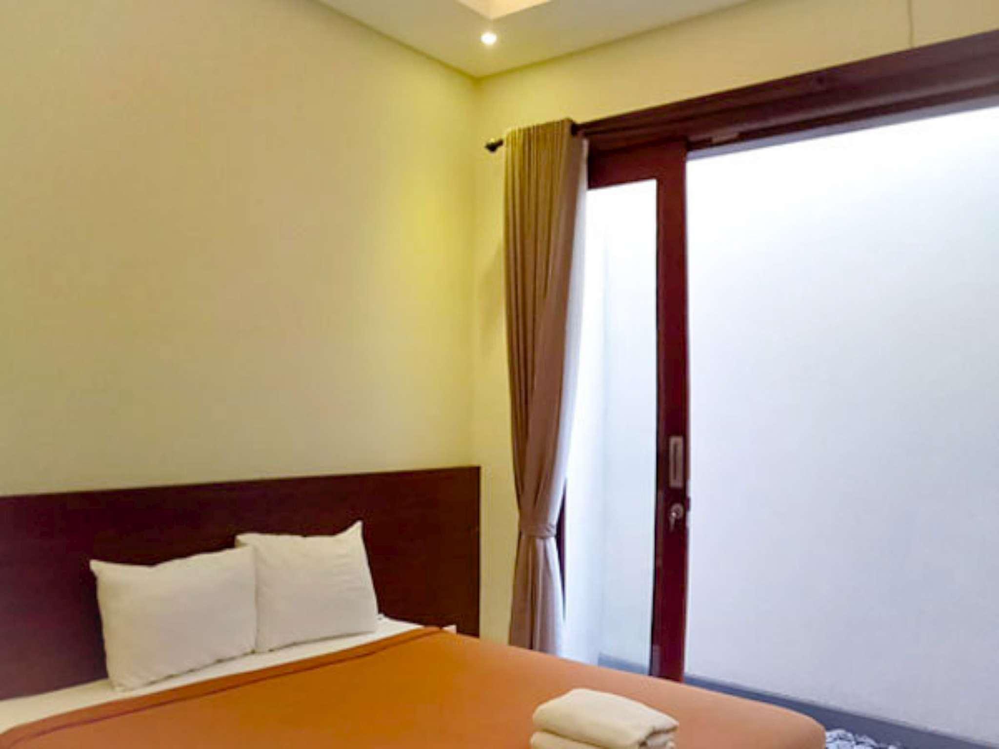 1 BR Suite Apartment At Jimbaran