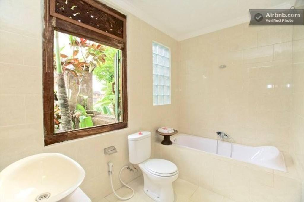 Reviews Lovely Two Bedrooms Balinese House with Pool