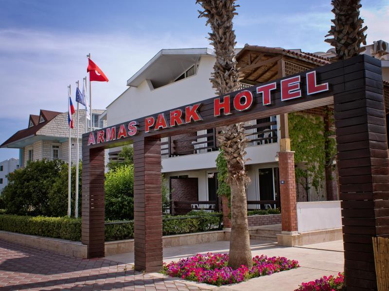 Armas Park Hotel