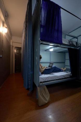 SoundSleep Hostel