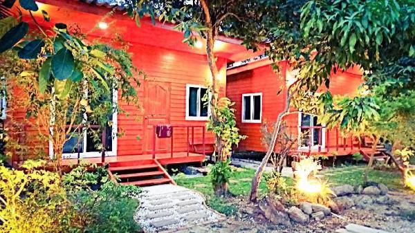 Nah Mee Sook Village Phuket
