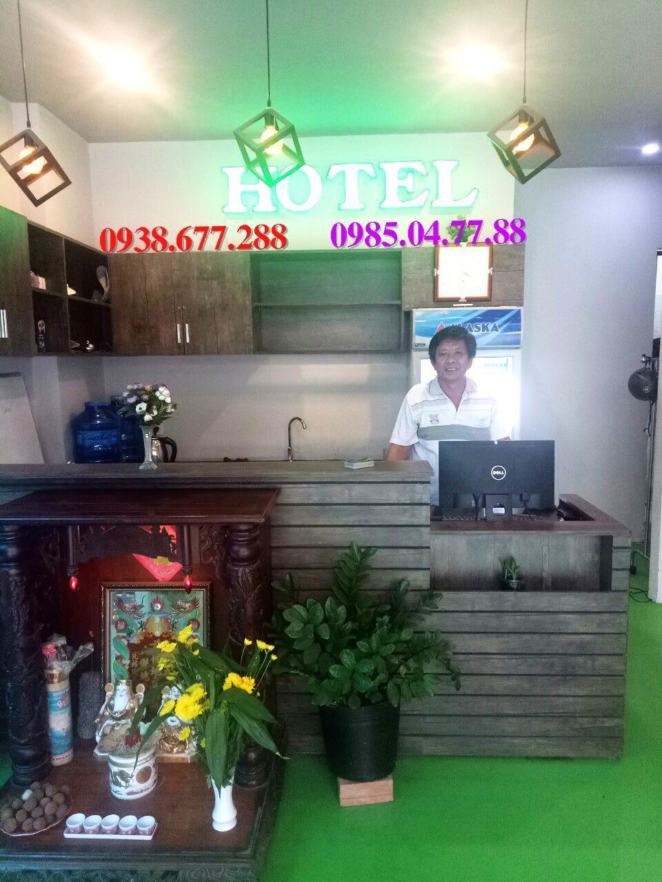 95 Lam Son Hotel