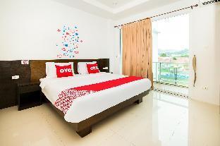 OYO 250 July Hotel Patong โอโย 250 จูไล โฮเต็ล ป่าตอง