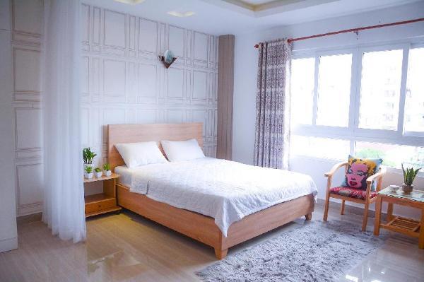 Paragon Saigon Apartment Ho Chi Minh City